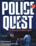 Police Quest: In Pursuit of the Death Angel (Atari ST)